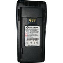Batería Motorola P/radio Ep450 Y Otros De 1500 Mha