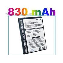 Bateria Bateria Fit Creative Zen Micro (830 Mah) Dr9