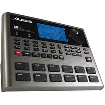 Alesis Sr18 Caja De Ritmos Y Bateria Percusion Sampleo Midi