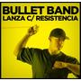 Bullet Band Entrenador De Lanzamiento C/ Resistencia Béisbol