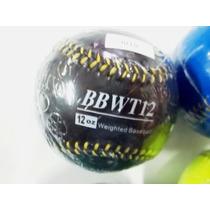 Pelota Beisbol Con Peso De 12oz