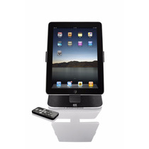 Dock Altavoces Para Ipad De Alta Calidad Ipod Iphone Altec