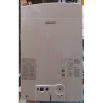 Calentador Bosch Paso Instantaneo Minimaxx 16 Lts