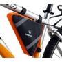 Mochila, Bolsa, Maletin Para Bici, Bicicleta De Triangulo