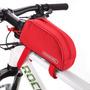 Bolsa Estuche De Tubo Cuadro Para Bicicleta Accesorios