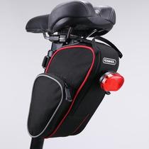 Bolsa Estuche Trasero De Asiento Para Bicicleta Accesorios