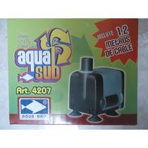 Bomba De Agua Sumergible 450l/h 90cm