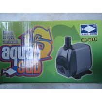 Bomba De Agua Sumergible 3000l/h 3.5m
