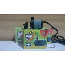 Bomba De Agua Sumergible 280l/h 0.70m Zeolita Y Carbon