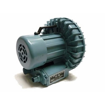 Soplador Blower Turbina Oxigenar Estanques Y Acuarios 1/8hp