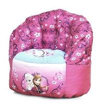 Presidente De Disney Para Niños Pequeños Frozen Bean Bag