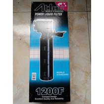 Filtro Interno C/cabeza De Poder Atlas1200 Acuarios 180-300l
