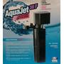 Cabeza De Poder Con Filtro Rápido Aqua-jet 30 (120 Lts)