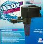 Cabeza De Poder Aqua-jet 40 (160 Lts)