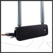 Antena Adaptador Inalambrico Wifi Dual Band N Para Xbox 360
