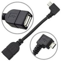 Allreliâ® Micro Usb Host Adaptador Otg Cable | Garantía De P