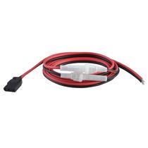 Cable Toma Corriente Para Radio Cb 148 Y Similares