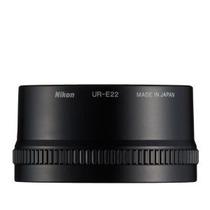 Anillo Adaptador Ur-e22 P/ Nikon Coolpix P7000 Nuevo Maa