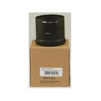 Adaptador P/ Poner Filtros Y Lentes A Nikon Coolpix L810 Mn4