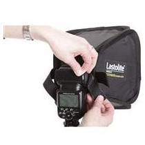 Lastolite Ll Ls2431 Ezybox Difusor Para Flashes Nikon Maa