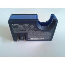 Cargador Bateria Camara Canon S100,s110,s200,s230,s300,s400