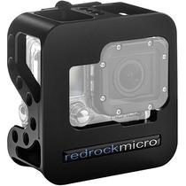 Cage Redrock Micro Cobalt Cage P Gopro Hero3 Enviogratis Vbf
