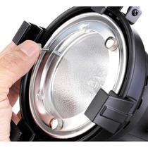 Luz Continua 300w Barndoor Impact Qualite 300 V-2012 Vv4