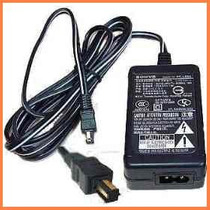 Nuevo Adaptador De Corriente Ac-ls5b Camara Sony Dsc-p200
