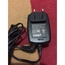 Transformador Eliminador De Corriente 9 V 1 Amp