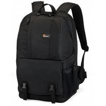 Mochila Profesional Equipo Fotografia Y Laptop Fastpack 250
