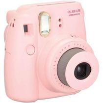 Fujifilm Instax Set Mini Cámara Fotográfica Y Papel Amyglo