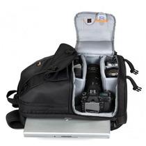 Mochila Profesional Para Equipo Fotografia Y Laptop 15.4