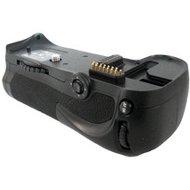 Battery Grip Empuñadura Vertical P Camara Nikon D300 Mn4