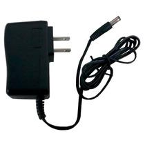 Transformador De Voltaje: 12vdc De Salida. .5 Amp.// Tv.