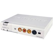 Canopus Advc-110 Conversor De Video Digital