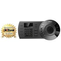 Dahua Nkb1000- Teclado Para Controlar Ptz Analoga E Ip/dvr/n
