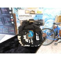 Candado Cadena Kriptonite Bicicleta