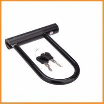 Candado Bicicleta Ulock Seguridad