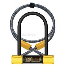 Onguard Bulldog Mini Dt 8015 Cable-candado Alta Seguridad 65