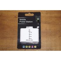 Bateria De Emergencia Para Iphone 4s, 4 Y 3g, Ipod Y Ipad