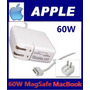 Cargador Para Apple Macbook 13.3 60w Magsafe (iman) # A1188