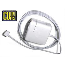 Original Cargador Apple Macbook Air Magsafe2 45w A1436