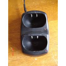 Cargador Radios Motorola Walkie Talkie Mj270r Mr350r Mr355r