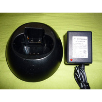 Cargador Motorola Para Radio Serie Xtn Xv1100 Xv2100