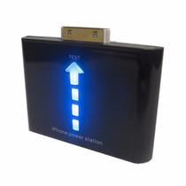 Bateria De Emergencia Para Ipod O Iphone 30 Pines