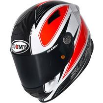 Tb Casco Para Moto Suomy Shape Sr Sport