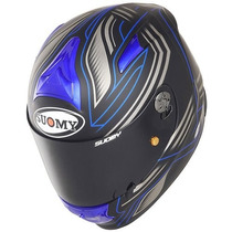 Tb Casco Para Moto Suomy Sr Sport Racing