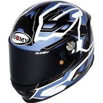 Tb Casco Para Moto Suomy Sr Sport Diamante