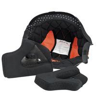Biltwell Inc. Helmet Liner Para Gringo Cascos 2xl