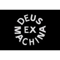 Gogles Para Moto Retro Barstow Deus Ex Machina Limitados
